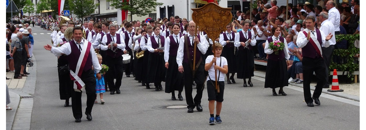 Stadt unterstützt Musikvereine mit knapp 11000 Euro