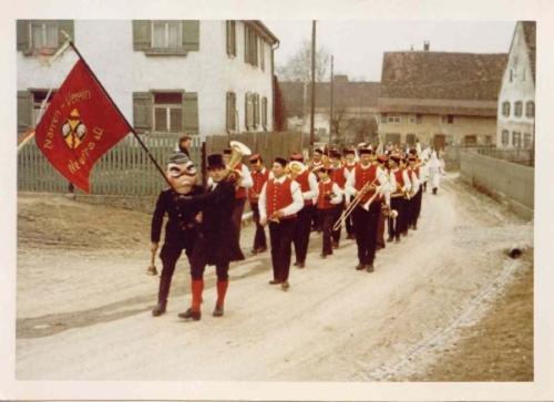 Fasnet 1968