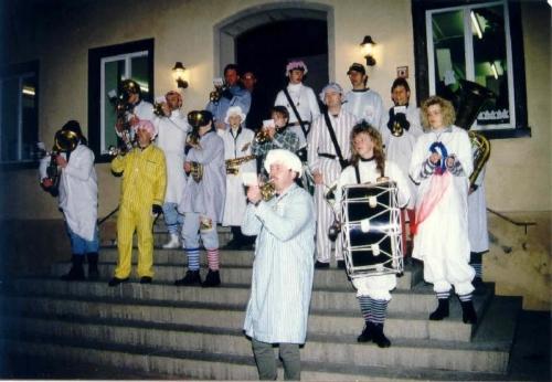 Glompiger Donnerstag 1995