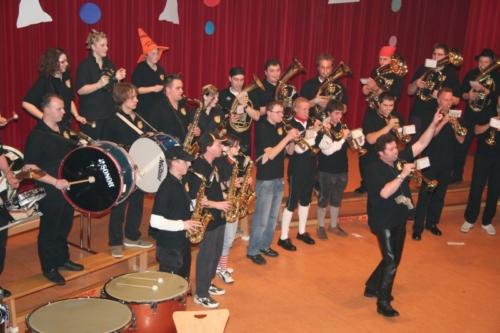 Musikerball 2007