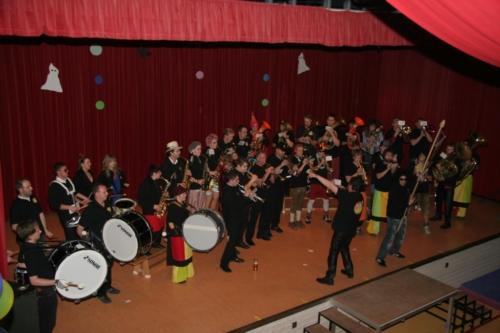 Musikerball 2011